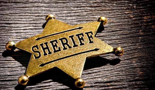 Vanderbilt Security Management System Improves Sheriff's Office Access Control