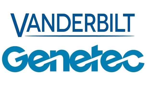 Vanderbilt Announces Integration Of SPC Intrusion Panels With Genetec Security Center