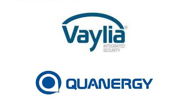 Vaylia Integrated Security Strike Up Partnership With A Pioneer In LiDAR Technology