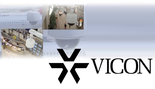 Vicon's Expandable Video Systems Installed At Minneapolis Airport