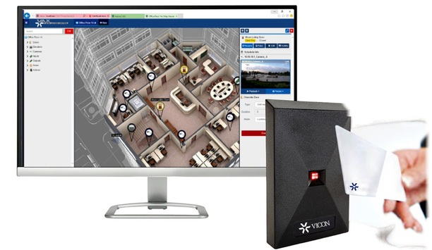 Vicon Releases VAX Access Control Version 2.9 With Enhanced Reporting