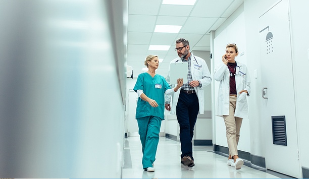 ViconNet Digital Video Management Platform Safeguards Columbian Palmetto Health Baptist Medical Center