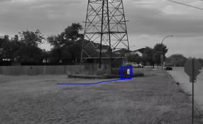 Addressing False Alarms In Video Analytics