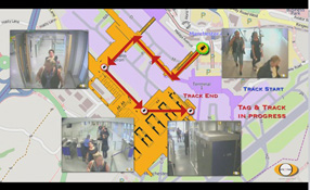 Video Analytics For Forensics: Analytics-based Forensic Evidence Collection
