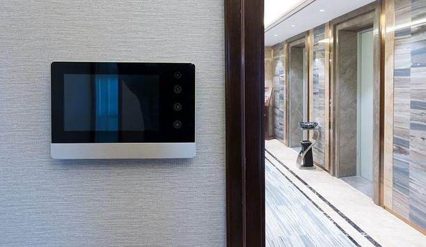 Video Intercoms For A Smarter, Safer Workspace