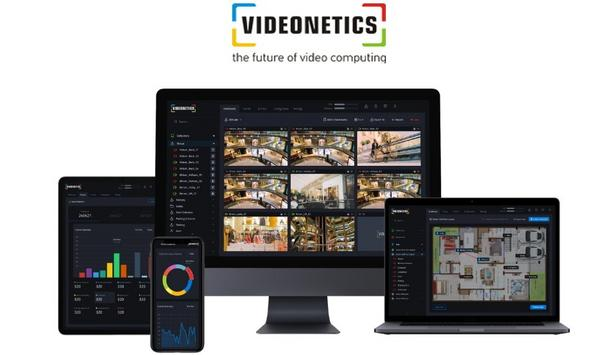 Videonetics Launches The Feature Rich And Future Ready Intelligent VMS 3.0