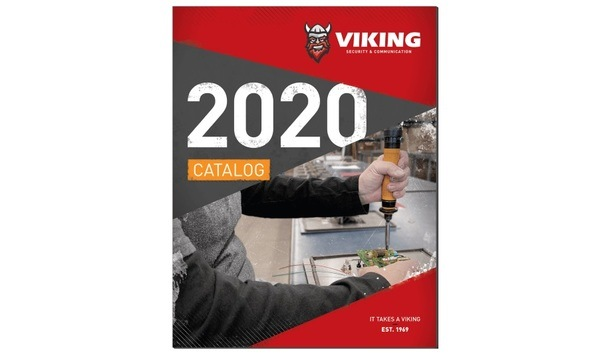 Viking Electronics Announces Release Of Its 2020 Product Catalog Featuring Numerous New Innovations
