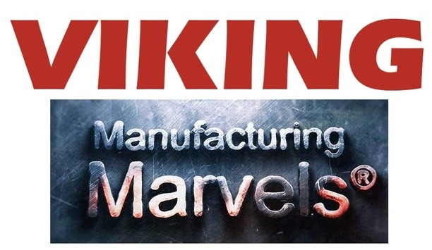 Viking Electronics To Feature On FOX Business Network's Manufacturing Marvels