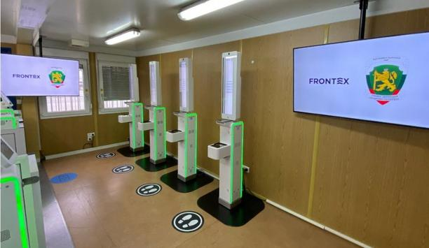 Vision-Box And Partners Deliver Frontex Innovative Entry/Exit System Pilot At The Largest EU Land Border In Bulgaria