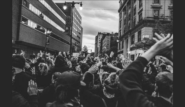 Vismo App Helps Protect Employees Of Organizations In The Recent Protests In Portland, Oregon And Other Global Locations