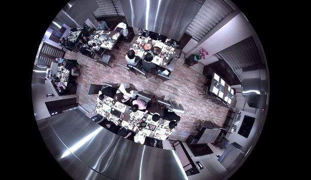 VIVOTEK Enhances Security At Michelin-Recommended Korean Restaurant, California