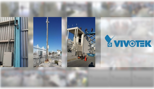 VIVOTEK IP Surveillance System Deployed At Aceros Del Toro Steel Plants Across Mexico