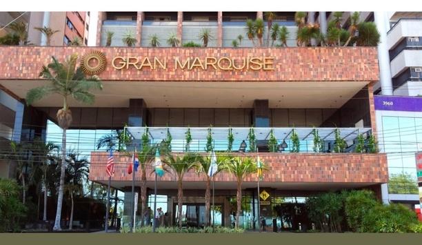VIVOTEK And Genetec Provide Video Surveillance Solution For Brazil's Famous Gran Marquise Hotel