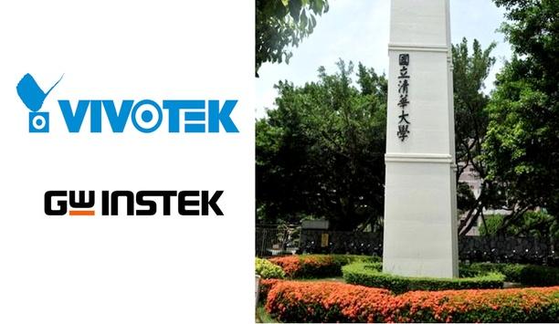 VIVOTEK Cameras And PoE Enhance Campus Security At National Tsing Hua University, Taiwan