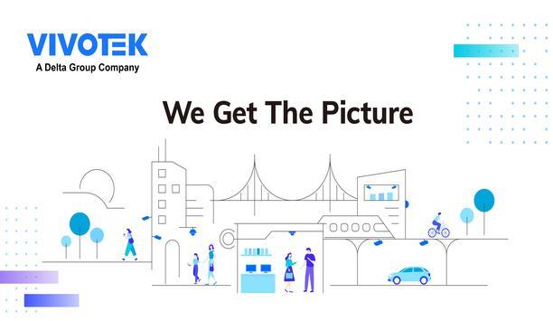 VIVOTEK announces rebrand, reveals commitment to 'We Get the Picture'
