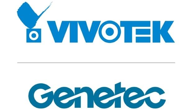 VIVOTEK Recognized By Genetec Inc. As Platinum Technology Partner