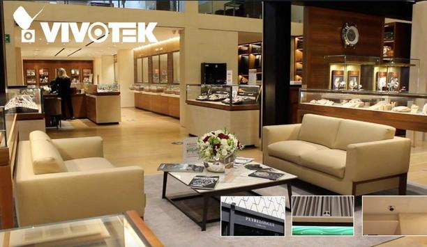 VIVOTEK Provides A Rigorous Surveillance System For Peyrelongue Chronos To Prevent Robbery And Safeguard Surroundings