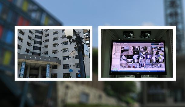 VIVOTEK's Total Surveillance Solutions Secure The Future Of Tungnan University's Students