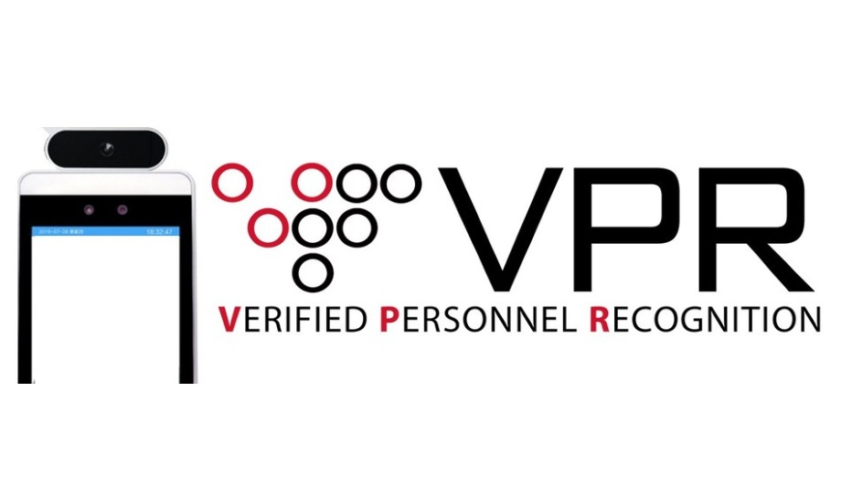 VPR Brands LP Unveils VPR Verified System, Automated Infrared Body Temperature Scanner With Facial Recognition