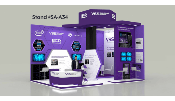 Video Storage Solutions To Showcase IP Video Recording And Storage At Intersec 2020