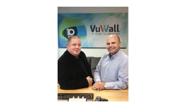 VuWall Expands Its Engineering And Sales Team With Francisco Provencio And Christian Cooper