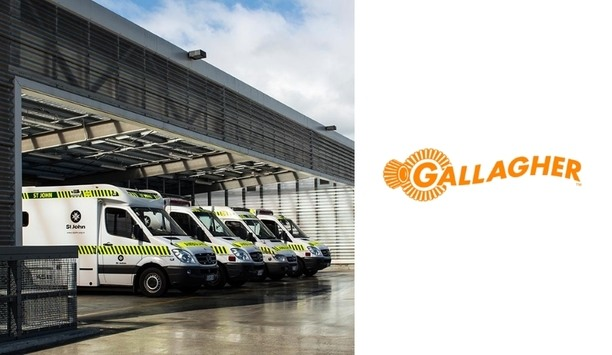 Gallagher Access Control Solution Secures Waikato District Health Board