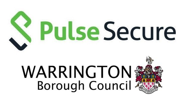 Warrington Borough Council Chooses Pulse Secure To Deliver Secure Network Access