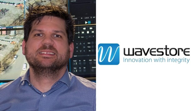 Wavestore Appoints Neil Gardner As Regional Sales Manager For North UK & Ireland