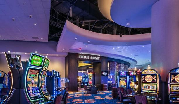 We-Ko-Pa Casino Resort Selects Hanwha Techwin For Camera Quality And Functionality