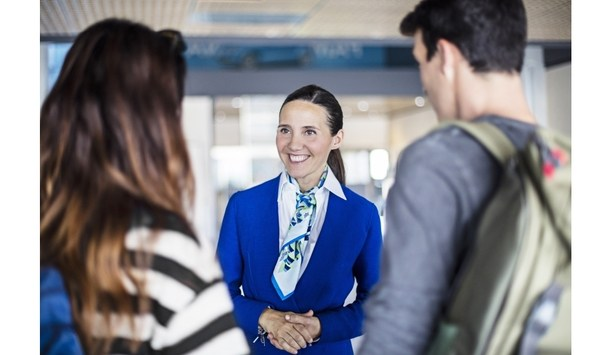 Wilson James Announces New Suite Of Aviation Security Training Packages