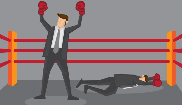 A Glance At The Winners And Losers Of The Security Industry In 2018