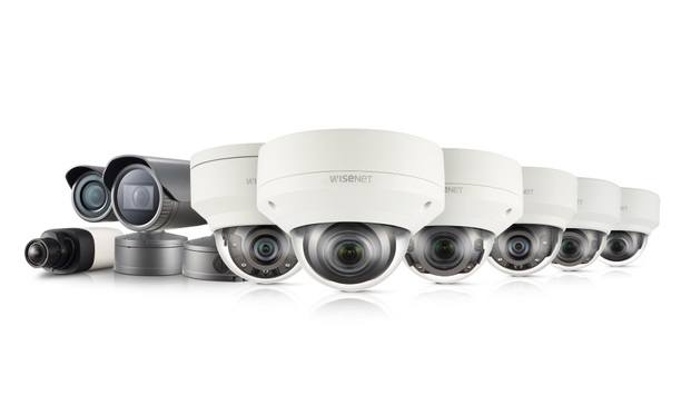 Hanwha Integrates Wisenet X Cameras With VMS Solutions From Genetec And Milestone