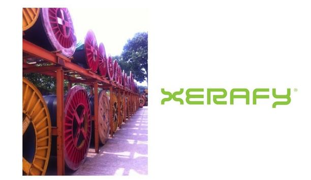 Xerafy Provides Data Trak II To Manage Cables For The Work-In-Process Inventory At Keystone Cable