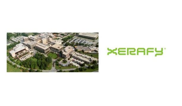 Xerafy Provides Durable XS UHF Tags To Help Greenville Hospital Track Expensive Surgical Instruments