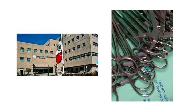 Xerafy's UHF RFID Tags Used In Mexico City's Ixtapaluca Hospital To Manage Surgical Instruments