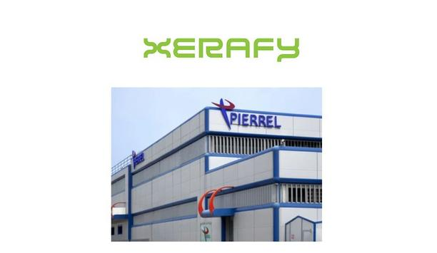 How Pierrel-Ospedali Leverages Xerafy RFID For The Production Of Sterile Inventory