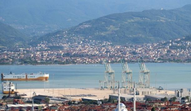 Xerafy Provides Their RFID Tags To Improve Solid Waste Collection Management At The Izmit Municipality