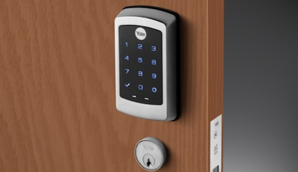 Yale Commerical Announces Expansion Of NexTouch Digital Keypad Door Lock Line At ISC West 2018
