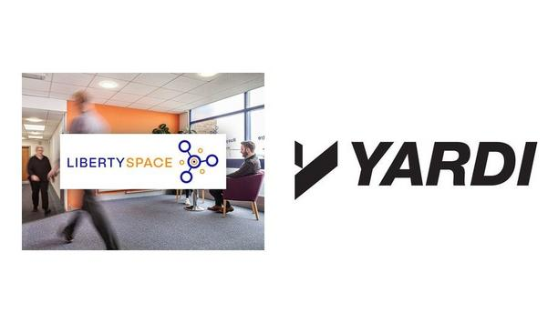 Yardi Provides Their Kube Space Management And Kube Access Control Solution To Enhance Security At LibertySpace