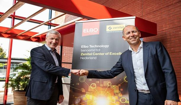 Zenitel Appoints Elbo Technology To Center Of Excellence For The Netherlands