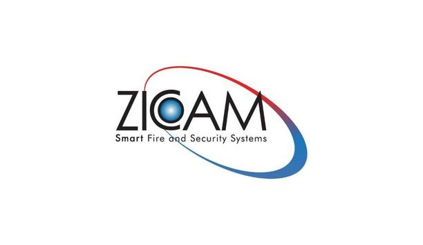 Zicam Integrated Security Announces The Appointment Of David Salisbury As Managing Director