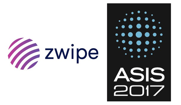 Zwipe Access Announces Key Partner Presence At ASIS 2017