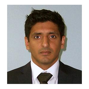 Usmon Khadim