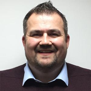 Gareth Ellams