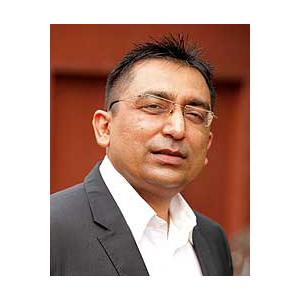 Yogesh Dutta
