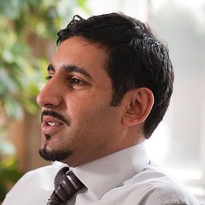Adlan Hussain