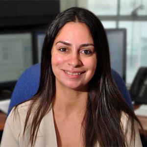 Amelia Agromayor