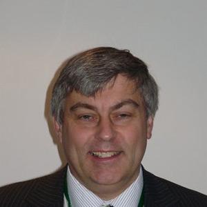 Andrew Dicken