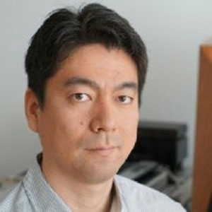 Atsushi Seki