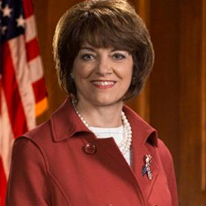 Carol J. Johnson